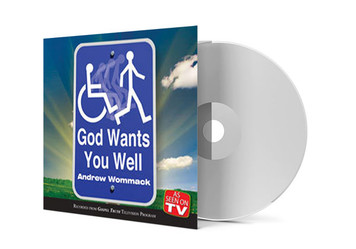 DVD TV Album - God Wants You Well