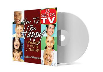 DVD TV Album - How To Be Happy