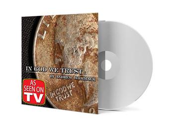 DVD TV Album - In God We Trust