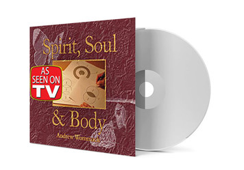 DVD TV Album - Spirit, Soul & Body