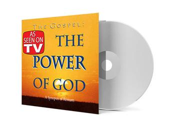 DVD TV Album - The Gospel: The Power Of God