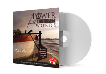 DVD TV Album - The Power Of Faith Filled Words