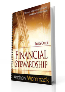 Study Guide - Financial Stewardship
