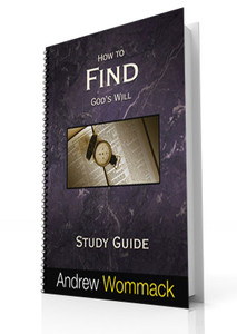 Study Guide - How To Find God's Will