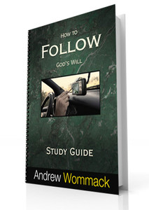 Study Guide - How To Follow God's Will