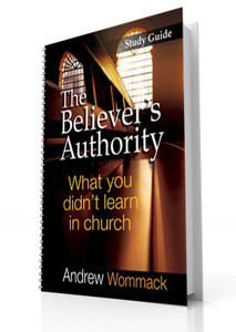 Study Guide - The Believer's Authority