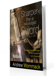 Workbook - Sharper Than A Two-Edged Sword