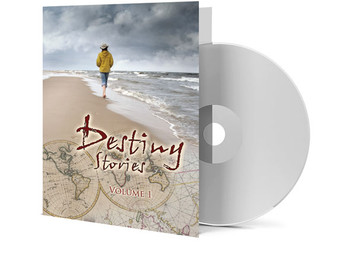 DVD LIVE Album - Destiny Stories