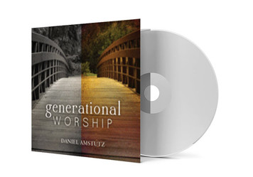 Generational Worship DVD Teaching - Daniel Amstutz