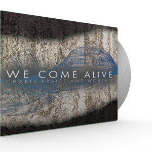 We Come Alive CD
