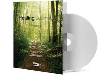 DVD Album - Healing Journeys Volume V