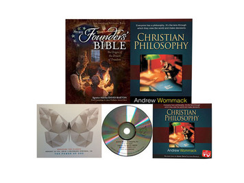 Christians & Politics - DVD Package