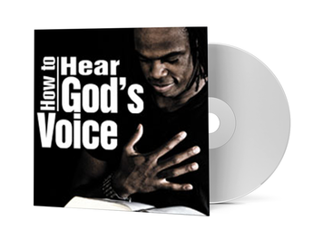 How to Hear God's Voice - CD Album