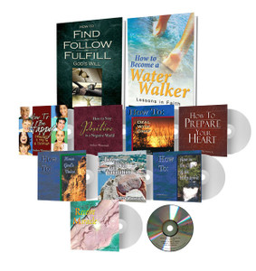 Start Your Year Out Right Level 3 - CD Package