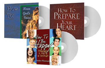 Start Your Year Out Right Level 2 - DVD Package