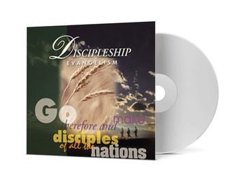 DVD TV Album - Discipleship Evangelism