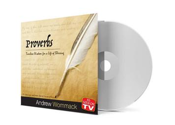DVD TV Album - Proverbs