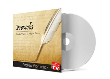 DVD TV Album - Proverbs