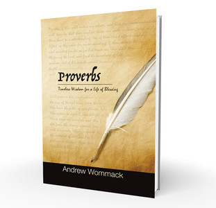 Book - Proverbs