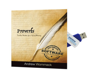 USB - Proverbs Software