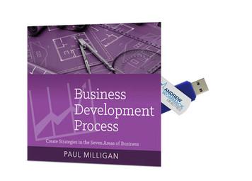 USB - Business Development Process - Paul Milligan