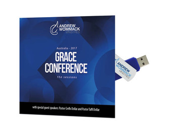 Grace Conference Recordings