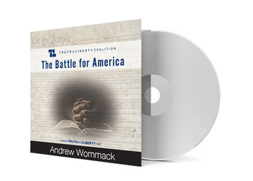 CD/DVD Album - Truth & Liberty; The Battle for America