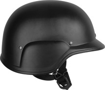 Kombat M88 Tactical Helmet in Black
