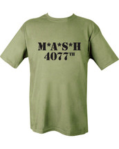 Kombat MASH 4077th T shirt