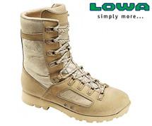 Lowa Elite Jungle Desert Boots