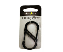 Nite Ize S-Biner Metal Size 3