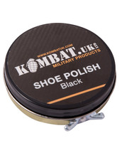 Kombat Parade Gloss Shoe Polish