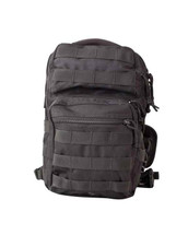 Mini Molle Recon Shoulder Bag - Black