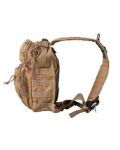 Kombat Mini Molle Recon Shoulder Bag - COYOTE