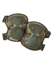 Kombat Spec-Ops Knee Pads in UTP