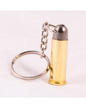 Keyring bullet penknife