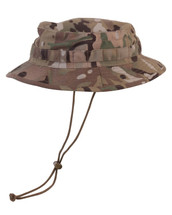 British Special Forces Hat - Multicam
