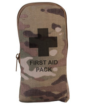 Kombat First Aid Kit in multicam