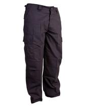 Kombat M65 BDU Ripstop Trousers - Black