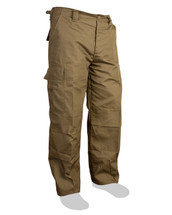 Kombat M65 BDU Trousers - Olive Green