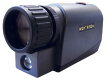 SMK WH35 High - Mag night vision scope
