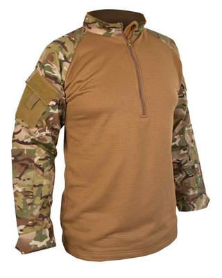 Kombat BTP-UBACS-Tactical -Fleece