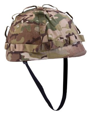 M1 Plastic Helmet & Cover in british BTP
