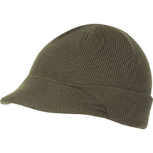 JEEP HAT - GREEN