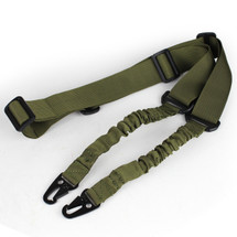 Two Point Sling in Olive Drab