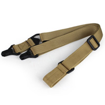 Two Point Sling MS3 in Tan