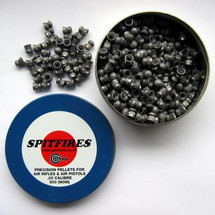 SMK Spitfire Pellets 500 x .22 FOR AIRGUNS