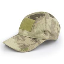 BV Tactical Baseball Cap Hat V3 in A-Tacs AU Camo