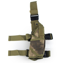 BV Tactical Leg Holster in A-TACS