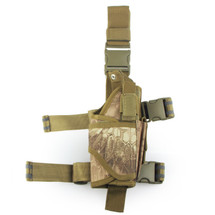 BV Tactical Leg Holster in Nomad